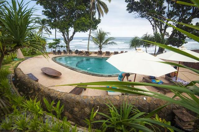 Bali pondok pitaya wotif
