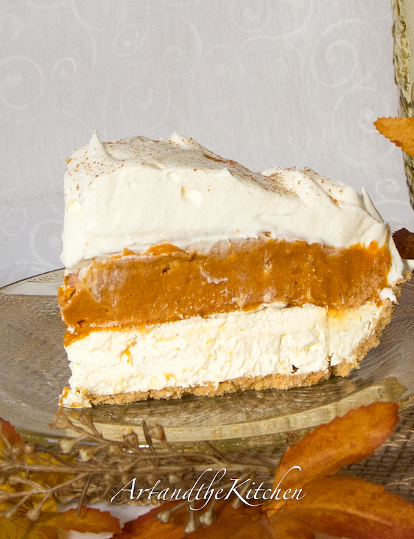 layered pumpkin pie 2632