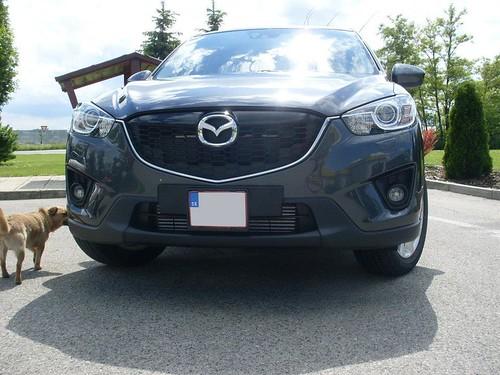 2013 Mazda CX-5 2.2CD 177 test