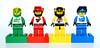 LEGO race (2000)