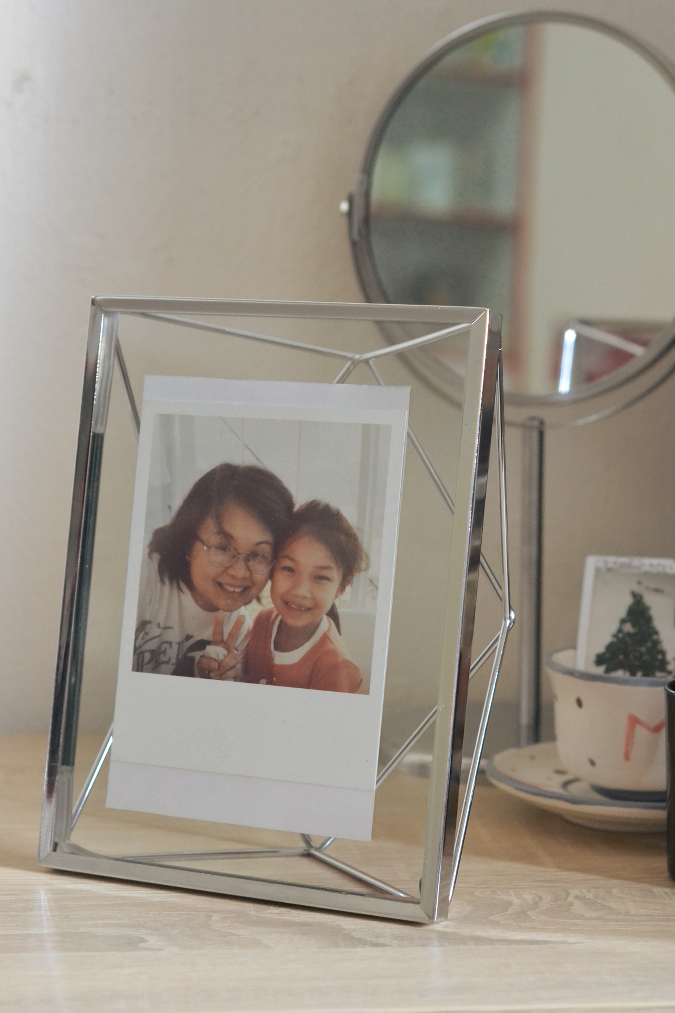Daisybutter - Hong Kong Fashion and Lifestyle Blog: prism photo frame