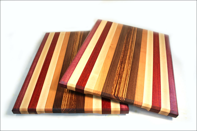 Big Stripey Boards