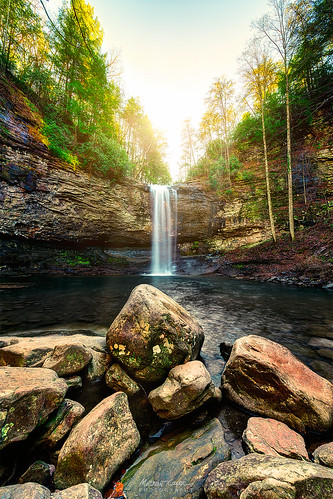 statepark nature georgia landscape waterfall rocks waterscape cloudlandcanyon cherokeefalls
