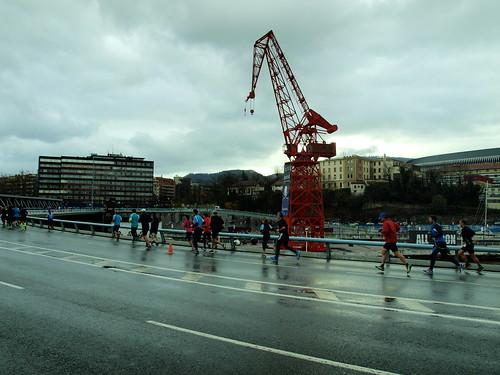 Las Arenas-Bilbao
