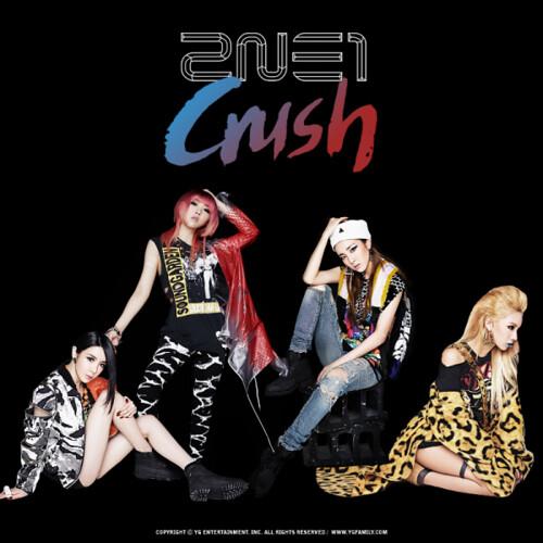 2ne1crush