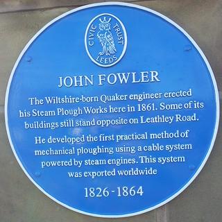 John Fowler