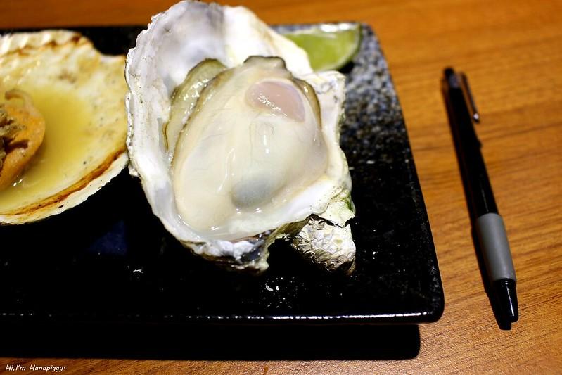 柒串燒 (50)
