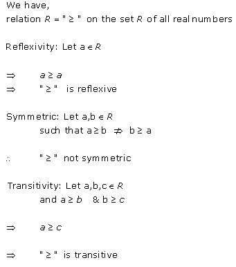 RD Sharma Class 12 Solutions Chapter 1 Relations Ex 1.1 Q13