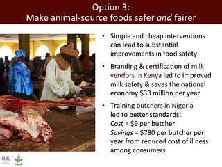 Slide 38: ILRI 2014 one-health presentation