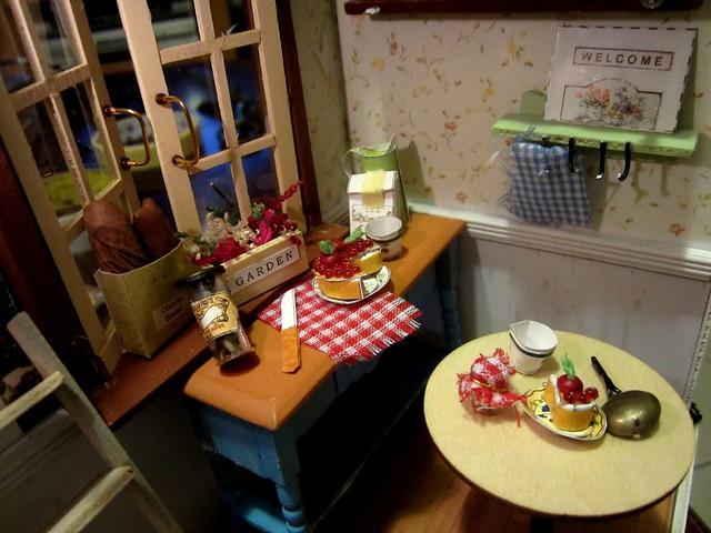 Mel's miniature house 3