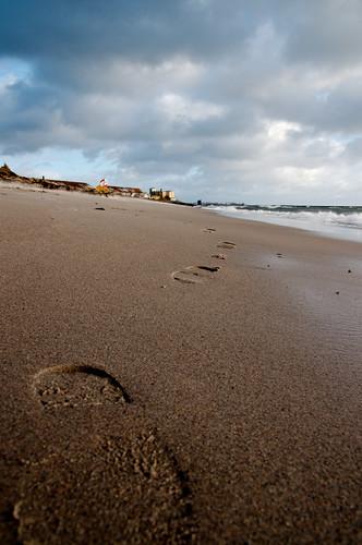 sea beach strand skåne seaside seaview ystad sigmaex1850mm