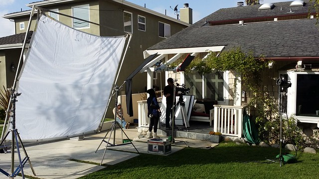 House Rental for Film & TV, Call 310-902-8415, El Segundo, CA, 90245