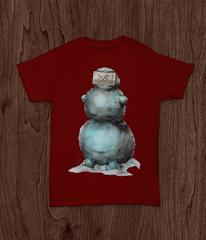 Snowman HQ