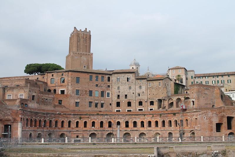 Rome - Coliseo