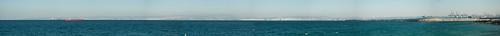 sea panorama israel haifa ישראל processed חיפה mediterraneansea עכו ים נמל בתגלים נהריה batgalim haifabay מפרץחיפה קריות יםהתיכון נמלחיפה david55king