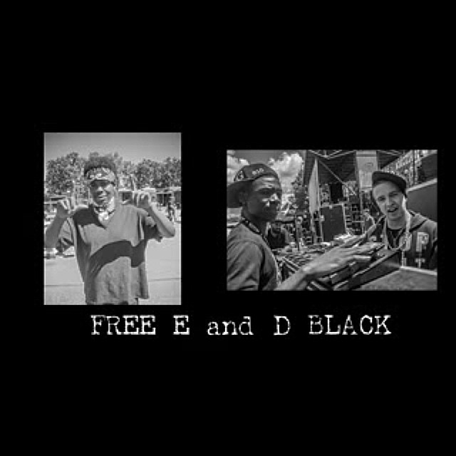 Free E and D Black. #king810 #flint