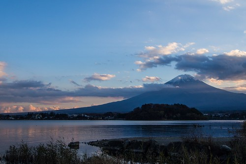 november autumn sunset japan olympus 秋 夕暮れ rin mtfuji yamanashi 2014 河口湖 lakekawaguchi 山梨県 em5 大石公園 mzuikodigitaled918mmf4056 pc232580