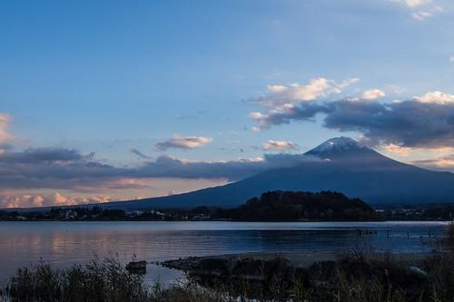 november autumn sunset japan olympus 秋 夕暮れ rin mtfuji yamanashi 2014 河口湖 lakekawaguchi 山梨県 em5 大石公園 mzuikodigitaled918mmf4056 pc232580