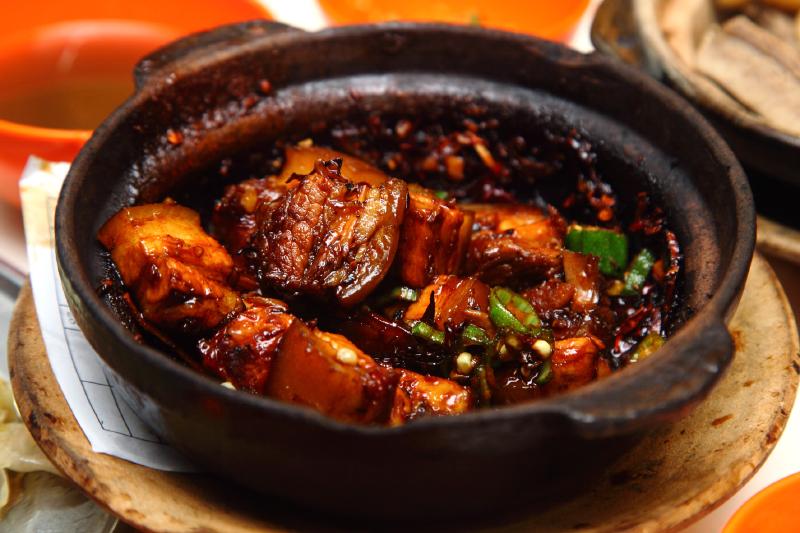 Lim Kee Kepong Dry-Bak-Kut-Teh