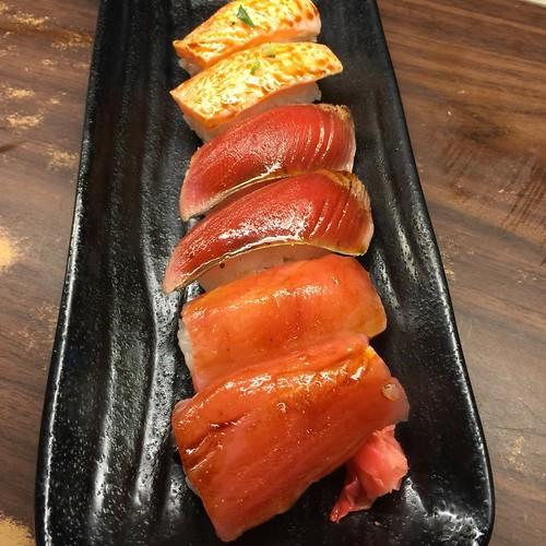 晚餐吃什麼?老闆請客新選擇-推薦高雄松江庭吃到飽日式料理 (14)