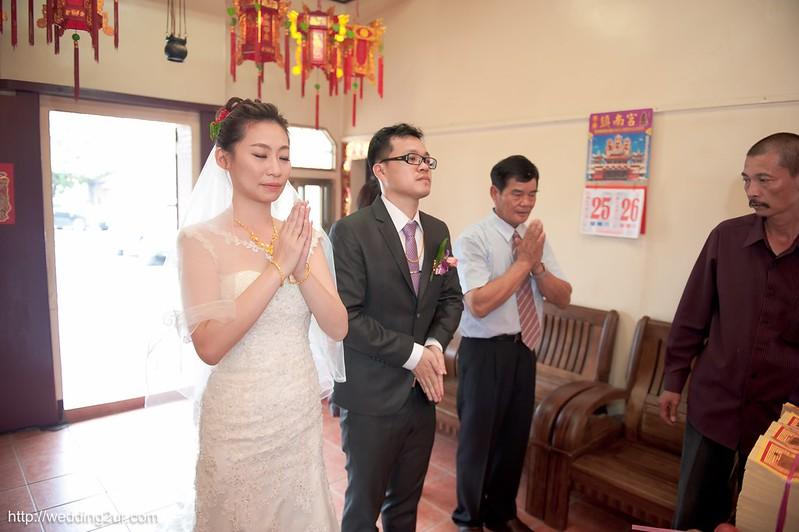 [婚禮攝影] @雲林自宅流水席_086家昇佩如