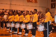 016 Whitehaven High School Drumline