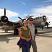 luis, via + b-17 aluminum overcast by happy via