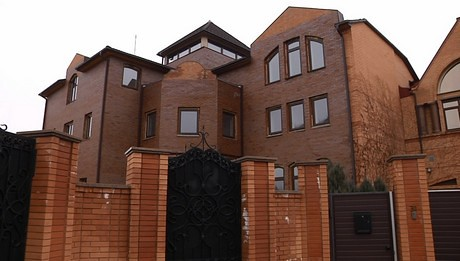 Будинок Януковича на Оболоні має нового власника