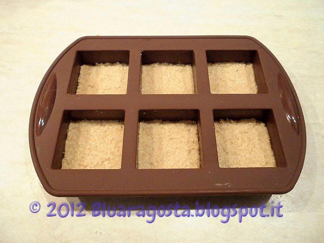 01-lo strato di pasta biscotto