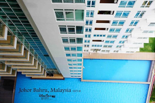 Johor Bahru - KSL D Esplanade Residence 09