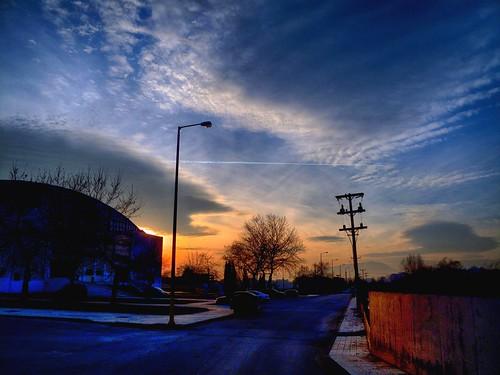 sunset sky atmosphere explore greece drama ηλιοβασίλεμα moodysky cloudsandsky dhrama ουρανόσ συννεφα δραμα canongreece ατμοσφαιρα