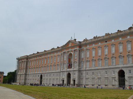 palatul caserta 11