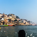 Scape of Varanasi,India