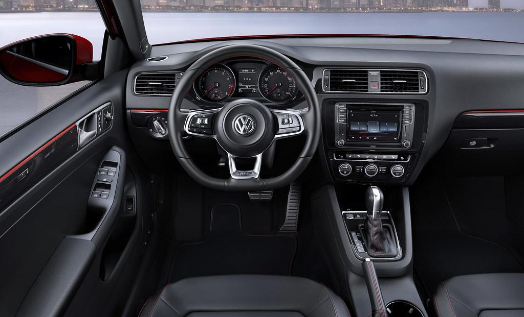 2017 Vw Gli >> CarsDrive Córdoba Lanzamiento: Vento GLI (2.0 turbo, 211