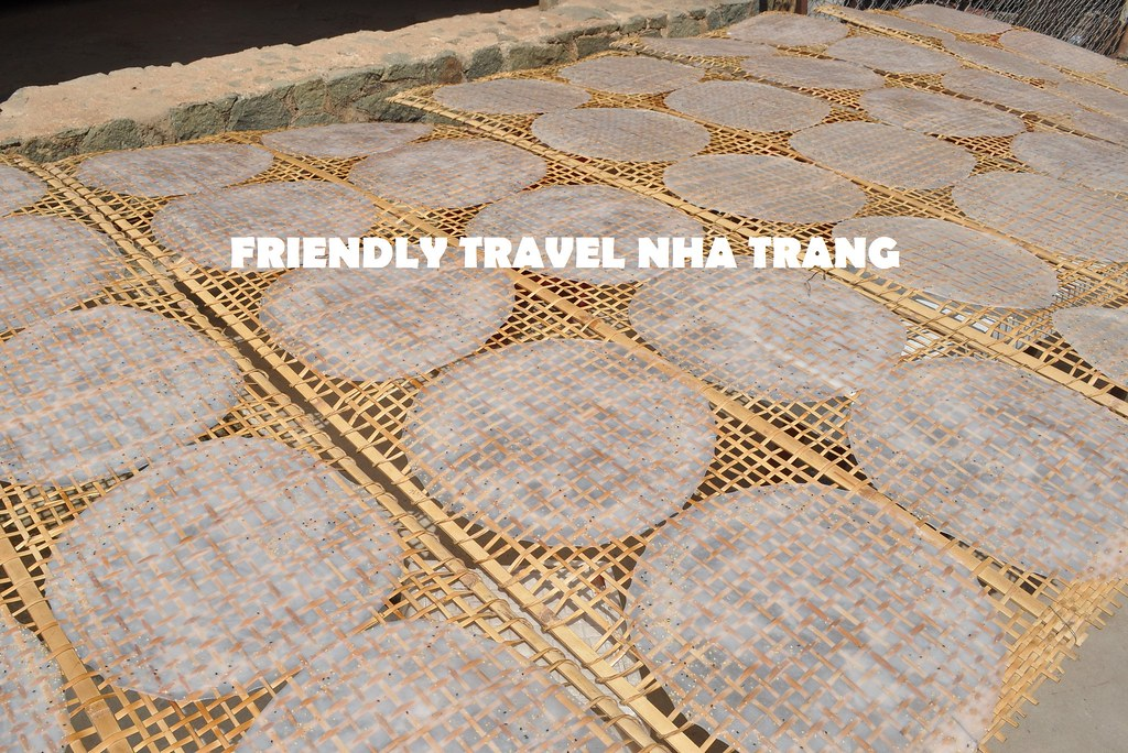 Nha Trang Traditional Tour