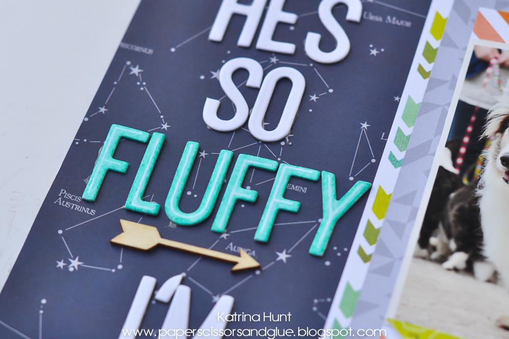 Katrina Hunt-Heidi Swapp-Hes So Fluffy-1000Signed-2