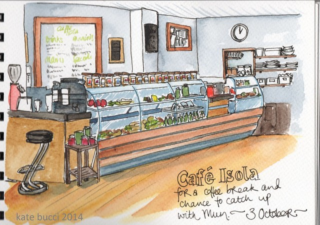 Cafe Isola