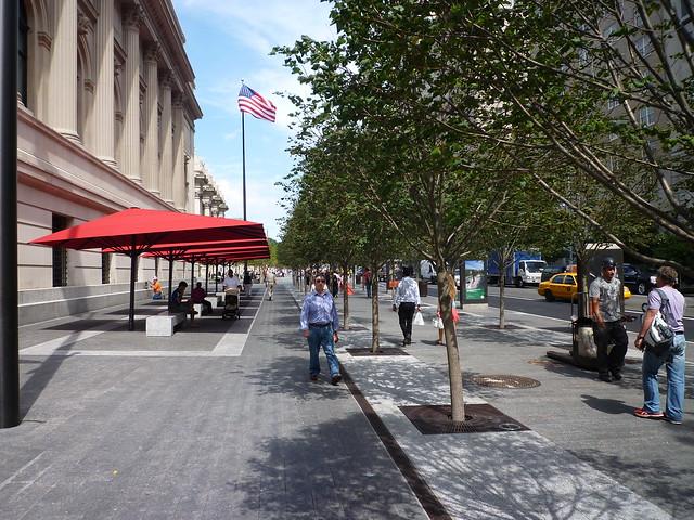 201409100 New York City Upper East Side Met Museum