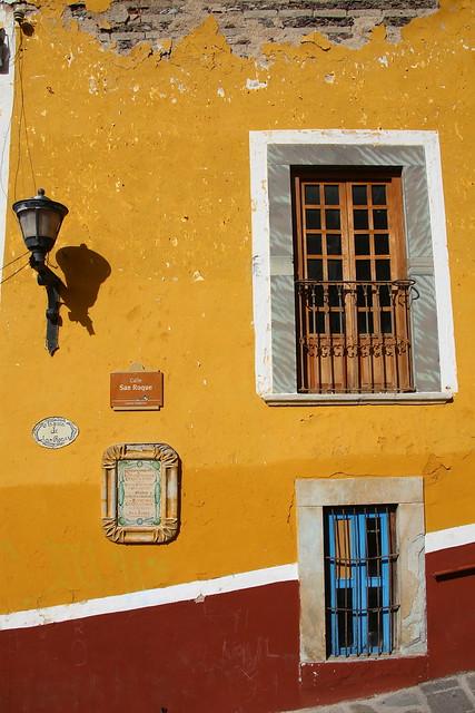 Guanajuato. Mexico.