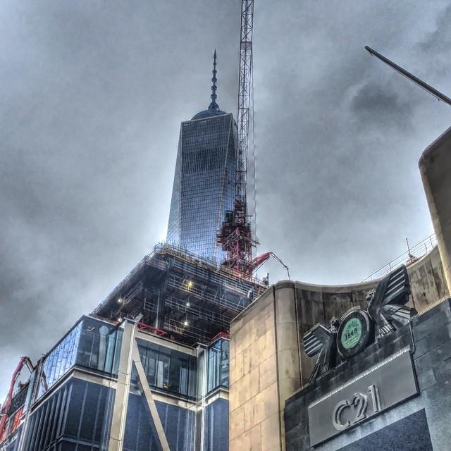 Do The Right Thing Radio Raheem Quotes: 3 World Trade Center
