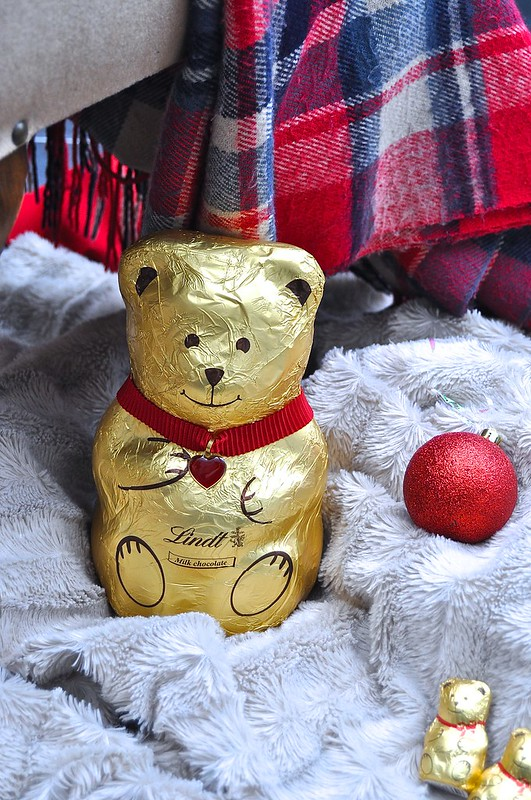 Christmas Lindt 4