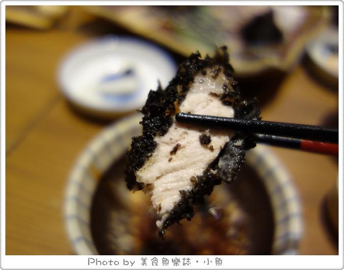 【台北信義】伊勢路-勝勢日式豬排‧超大老虎蝦‧極黑豬排‧微風松高店 @魚樂分享誌