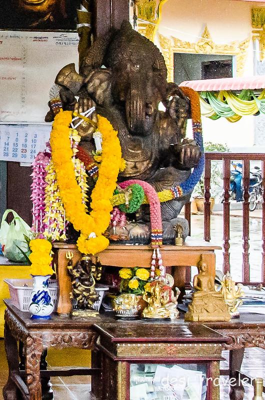 Ganesha idols Thailand