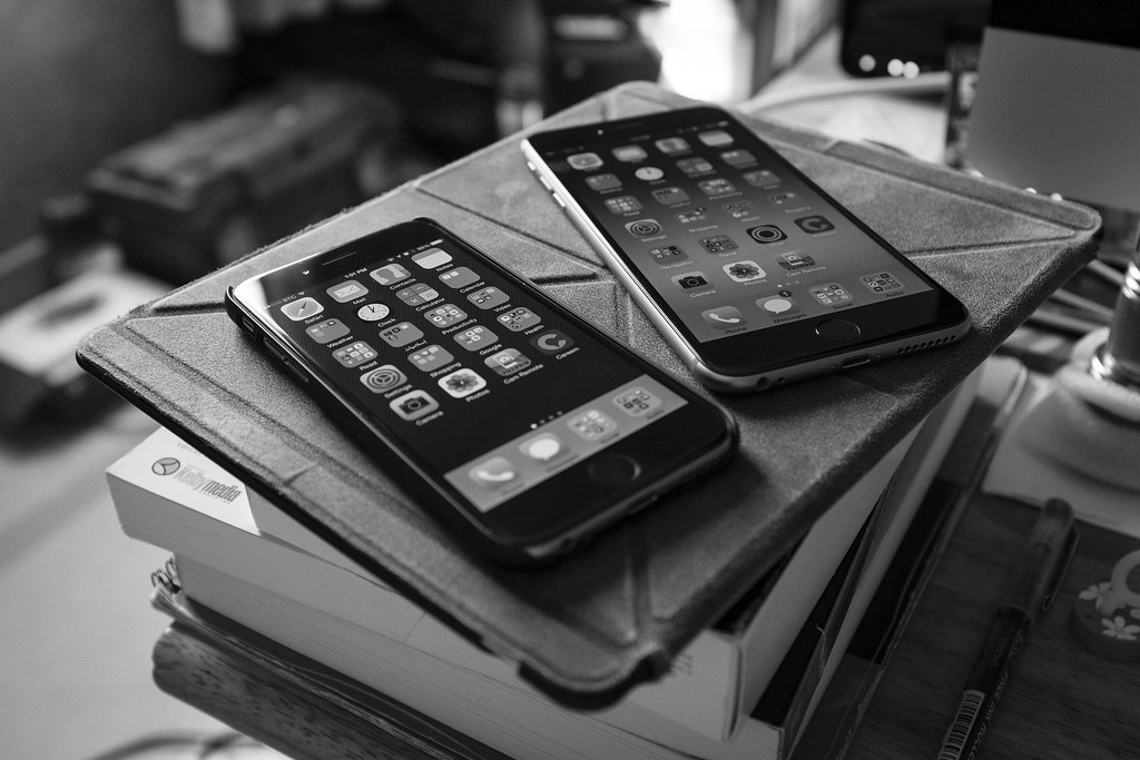 iPhone 6+, the iPad killer?
