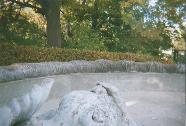 Zwinger_Skulptur