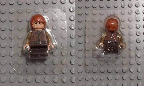 LEGO The Hobbit Bain