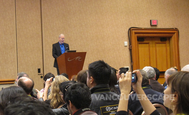 CES Press Events Day 1-4
