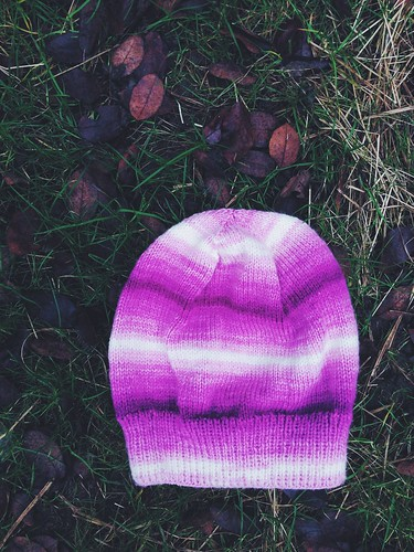 pia k stockholm knitted beanie