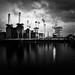 Battersea Power Station London by sachman75