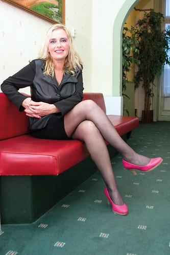Sonja van der Weegen1